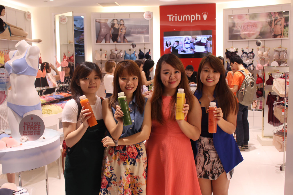 Triumph 7