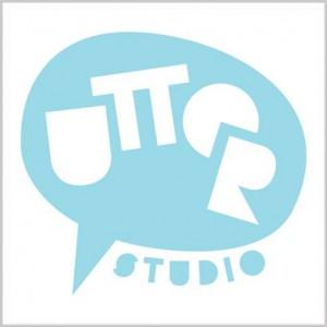 Utter Studio Logo